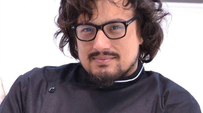 Alessandro borghese apre un nuovi ristorante a milano for Alessandro borghese milano