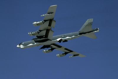 B52 AIRFORCE