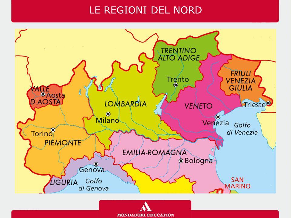 Cartina Lombardia E Piemonte.Dalle Regioni Lombardia Piemonte E Liguria Aiuti Concreti The Milaner