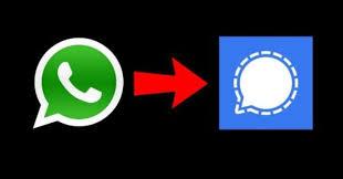 Passare da WhatsApp a Signal: ecco cosa sta succedendo e perché è una  bufala (almeno in Italia) - Il Fatto Quotidiano