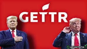 Il team di Trump lancia GETTR, il social network che sfida Facebook & C. •  GuruHiTech